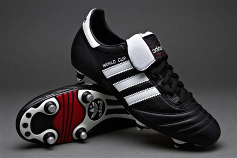 adidas world cup sg mens boots soft ground blackwhite