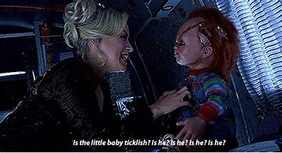 Chucky Play Tickle Child Does Chapter She