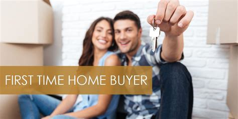 First Time Home Buyer? Discover What Las Vegas Has To Offer