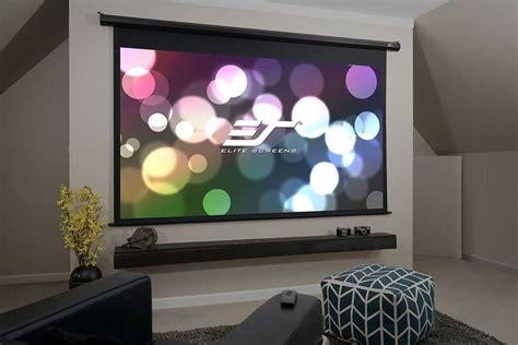 Best Projector Screen for Indoor Outdoor Use 2020: Top