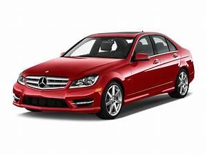 Mercedes Classe C 4 : 2013 mercedes benz c class review ratings specs prices and photos the car connection ~ Maxctalentgroup.com Avis de Voitures