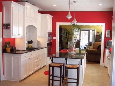 Best 25+ Red Kitchen Cabinets Ideas On Pinterest Red