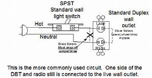 Light Bulb Current Limiter Schematic