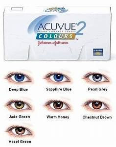 COLOURED CONTACT LENSES AS A BEAUTY & FASHION STATEMENT ...