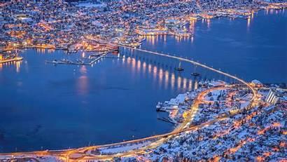 Tromso Svalbard Norvegia Norway Island Travel Destinations