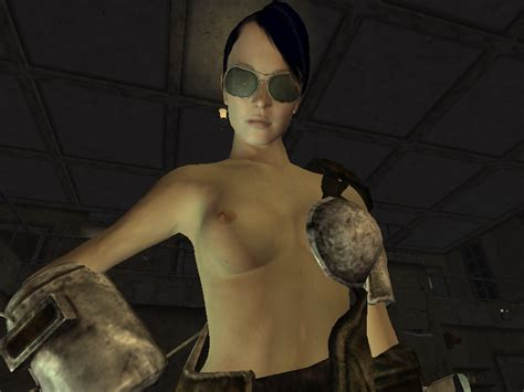New Vegas Nude Mod Companions Playthings Fallout New