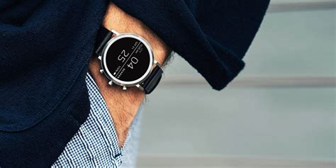 android wear smartwatches   lifestyle