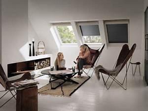 Roto Oder Velux : dachfenster von velux oder roto die gute wahl beim dachausbau ~ Watch28wear.com Haus und Dekorationen
