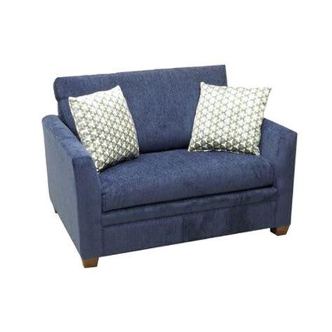 hanover twin sleeper sofa wayfair