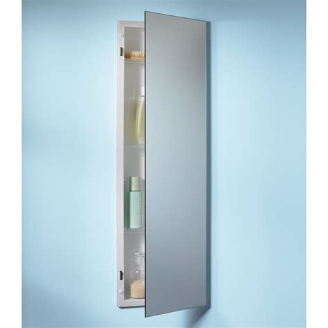 Narrow Mirrored Bathroom Cabinet by The Clean Finish And Modern Design Corner Bathroom Cabinet