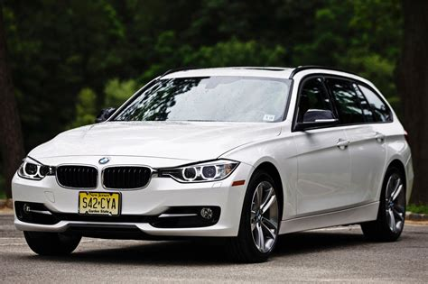 Used 2014 Bmw 3 Series For Sale