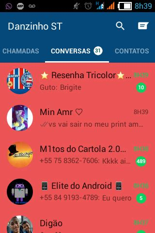 gb whatsapp v2 05 2 atualizado novos emojis 14 07 brasil apps