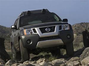 Nissan Xterra 2010 Exotic Car Picture  13 Of 30   Diesel Station