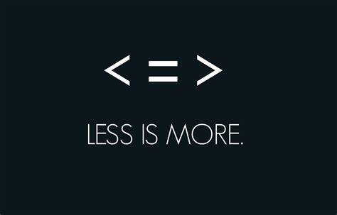 For Less by Why Less Is More If You Want To Help The Planet And
