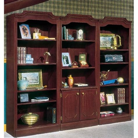 purchase kitchen cabinets flexsteel governors bookcase with cabinet 7350 09 1677