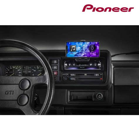 pioneer sph 10bt bluetooth usb spotify iphone android