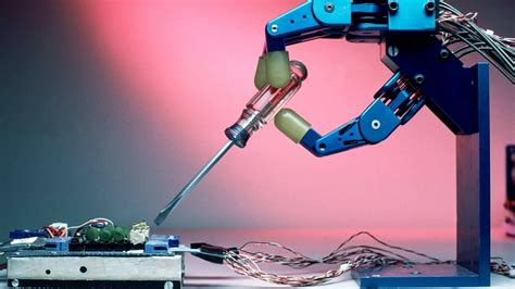 Embark on Your Innovative Journey with Robotics ...