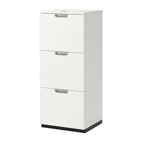 Ikea Galant File Cabinet Wont Open by Galant File Cabinet White Ikea