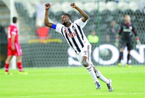 Zebra africana acaba com sonho do Inter