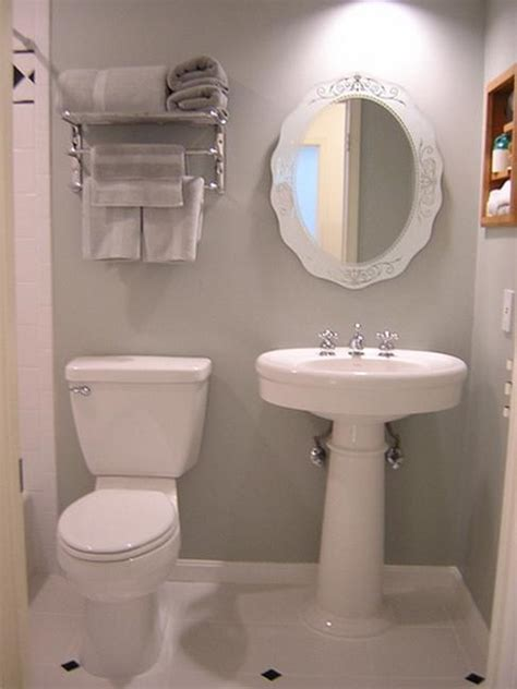 ideas for bathroom remodeling a small bathroom 25 bathroom remodeling ideas converting small spaces into