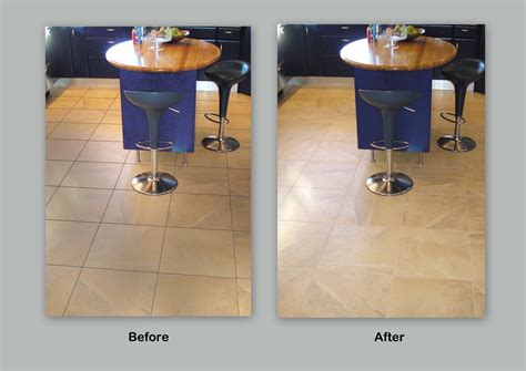regrouting kitchen tile before and after kitchen floor tiles cleaning and 1825