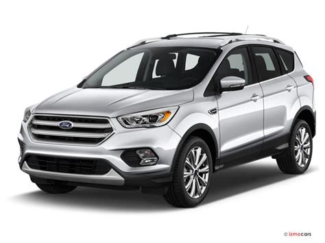 ford escape prices reviews  pictures  news