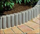 palisaden beton rotbraun gartenbaustoffe kurz erkl 228 rt infos hornbach