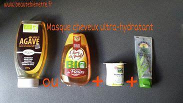 masque maison pour cheveux secs le meilleur masque hydratant maison pour cheveux secs et deshydrates