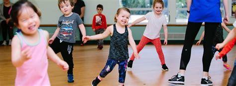 5 benefits of and for preschoolers 390 | preschooldancefor blog