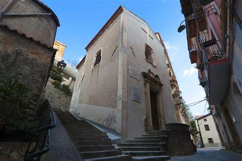 casa di san francesco luoghi di san francesco