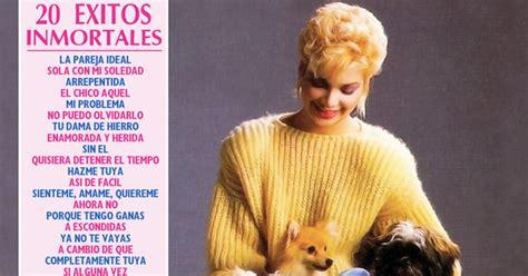 Marisela 20 Éxitos Inmortales CD 1995 Todo en MP3