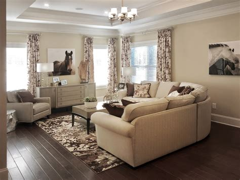 Model Home Decor by Model Homes Suites By Fdm Designs Atlanta