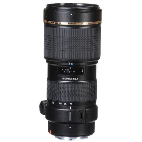 tamron 70 200mm f 2 8 di ld if macro af lens af001p 700 b h