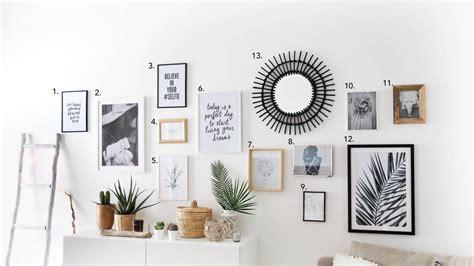 ou acheter cadre photo tuto d 233 co r 233 alisez un mur de cadres sans percer june