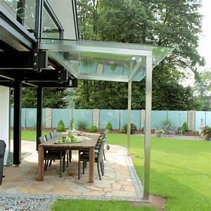 Terrassendach patio panther glas ag for Garten planen mit terrassenüberdachung balkon