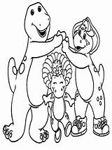Barney Coloring Pages Friends Printable Sheets Friendship Birthday Colouring Elmo Popular Cartoon Dinosaur Printables Fireman Sam Coloringhome Quality He Realistic sketch template