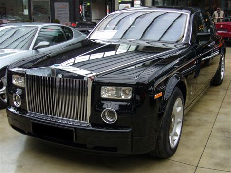 2003 Rolls-royce Phantom Related Infomation,specifications