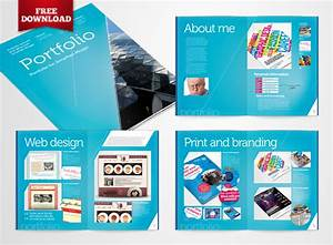 free indesign portfolio template by crs ind templates on With indesign cs5 templates free download