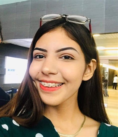 Cute Mexican Teen With Braces Needs Cock Cum Request