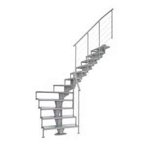 escalier vitra quart tournant droit castorama