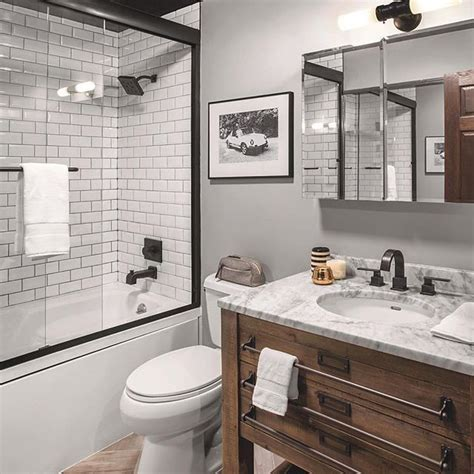 small condo bathroom ideas amusing 60 modern rustic bathroom design inspiration of