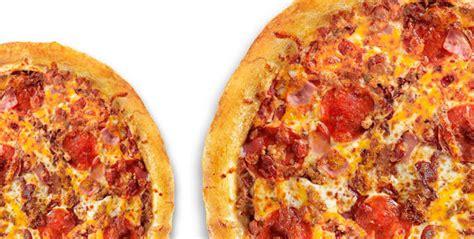 cicis pizza buffet debuts hog fest pizza