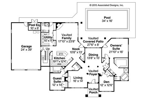 home layout planner tuscan house plans meridian 30 312 associated designs