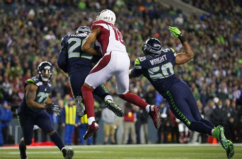 cardinals  seahawks   impressions  seattle