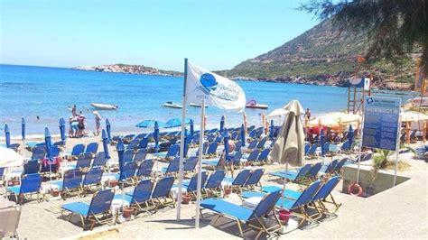 bali paradise beach crete greece