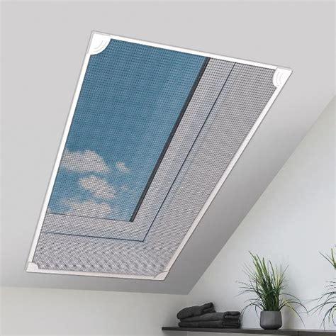 Insektenschutz Fuers Dachfenster by Schellenberg 50749 Insektenschutz F 252 R Dachfenster Ohne