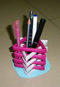 Best 25+ Craft from waste material ideas on Pinterest