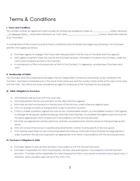 22213 agreement form sle makeup consultation form template jidimakeup