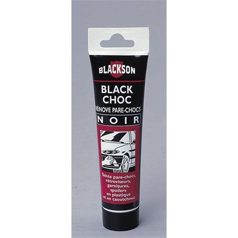 r 233 novateur pare choc noir blackson 100 ml feu vert