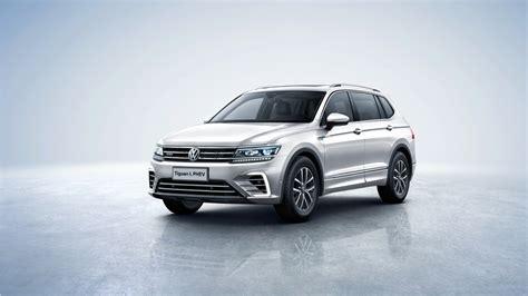 Volkswagen Tiguan 4k Wallpapers by 2018 Volkswagen Tiguan I Phev 4k Wallpaper Hd Car